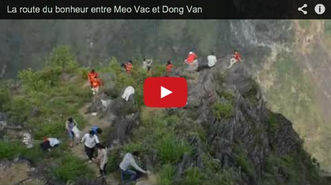 Video Marché de Dông Van (c) Huy Anh NGUYEN